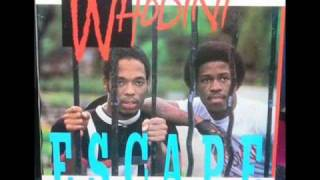 getlinkyoutube.com-Whodini - Five Minutes of Funk