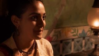 OK Bangaram Movie Scenes - Oke Room Lonaa Dialogue Trailer - Dulquer Salmaan, Nithya Menen