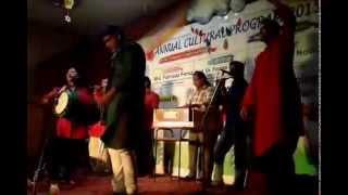 getlinkyoutube.com-Bondhu Tor Laiga re By Shafi Uddin Ahmed