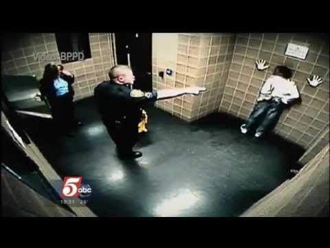 Police Brutality in Minnesota (DRUNK LIBERIAN BRUTALIZED)