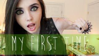 getlinkyoutube.com-MY FIRST TIME | Eugenia Cooney