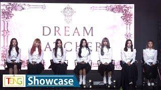 Dreamcatcher(드림캐쳐) 'YOU AND I' Showcase -Q&A- (쇼케이스 질의응답, 악몽·Escape the ERA)