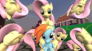 SFM:Ponies We are number one but it's a pmv