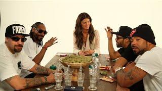 getlinkyoutube.com-Spark The Conversation With Bianca Barnhill : B-Real, Snoop Dogg, Method Man and Redman