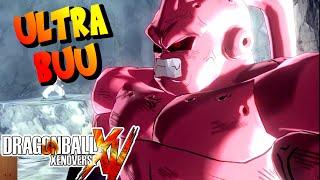 getlinkyoutube.com-Dragon Ball Xenoverse MOD : ULTRA BUU - LOS CONVERTIRE A TODOS EN CARAMELO Y LOS COMERE