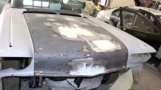 getlinkyoutube.com-1958 Cadillac Restoration.wmv