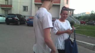 getlinkyoutube.com-Парень и девушка.срач