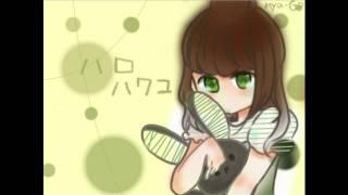 getlinkyoutube.com-ハロ/ハワユ (Hello/How are you) - Music-Box Arrange