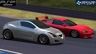 getlinkyoutube.com-Gran Turismo - PSP Gameplay 1080p (PPSSPP)