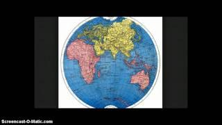 getlinkyoutube.com-Flat Earth, Round Earth -  photographic illusion? NASA lies?