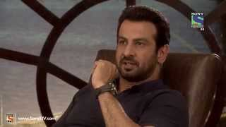 Adaalat - Amnesiac husband - Episode 358 - 19th September 2014