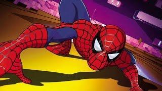 SPIDER MAN  | I wanna be a hero