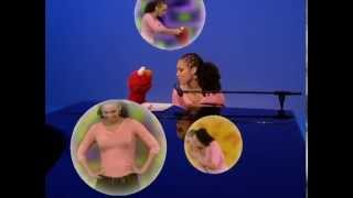 getlinkyoutube.com-Alicia Keys with Elmo on Sesame Street - Dancin' (Fallin')