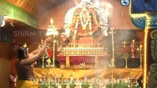 Chunnakam Sivankovil 3rd Navarathiri Viratham