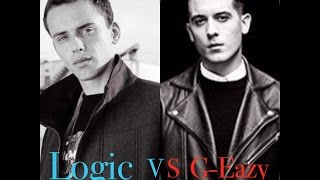getlinkyoutube.com-Logic vs G-Eazy