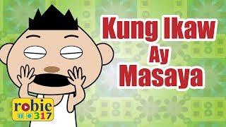getlinkyoutube.com-Kung Ikaw Ay Masaya Animated (Awiting Pambata)