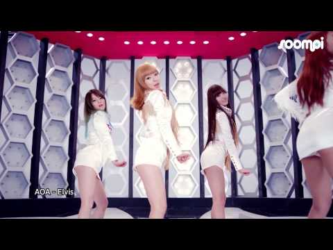 2012 K-Pop Girl Group Debuts