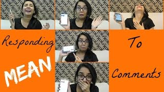 getlinkyoutube.com-Responding to Mean Comments | RealTalkTuesdays | MostlySane