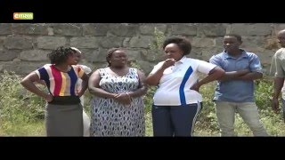 getlinkyoutube.com-Man captured on camera attacking wife at their home in Thika