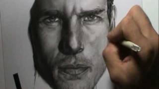 getlinkyoutube.com-tom cruise sketch