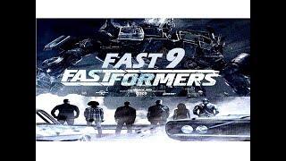 Fast 8 (New Roads Ahead) Trailer HD  Youtube 1080p - FanMade