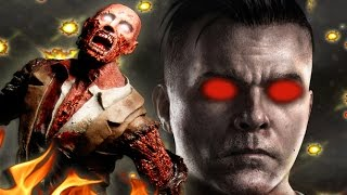 getlinkyoutube.com-EVIL MAXIS! Black Ops 3 Zombies Beginning! Real Life Zombie Storyline! BO2 Ending Cutscene Gameplay