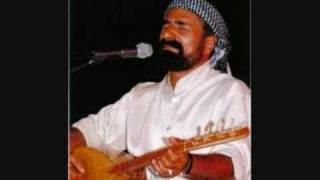 Sivan Perwer – Yemen Türküsü (türkce) (Burasi Mustur)