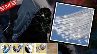 getlinkyoutube.com-Destiny: Xur + How to Re Roll Exotic Gear Glass Needles + HEREAFTER EXOTIC SNIPER!