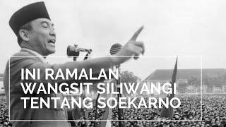 getlinkyoutube.com-Wangsit Siliwangi : Meramalkan Kemunculan Soekarno