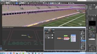getlinkyoutube.com-RailClone Stadium Tutorial 2