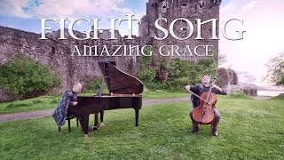 getlinkyoutube.com-This is Your Fight Song (Rachel Platten Scottish Cover) - The Piano Guys