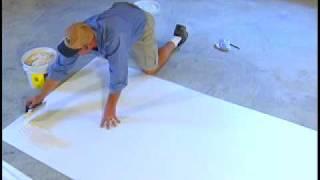How To Install Parkland PlasTEX Panels