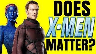 Does X-Men: Dark Phoenix Even Matter?