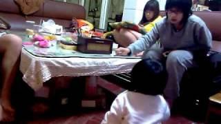getlinkyoutube.com-宥安被豆冰阿姨虐待