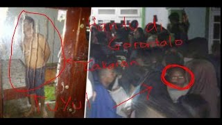 Mengerikan 5 Ustadz Tidak Mampu Melawan Rumah Hantu Di Desa Bubeya, Gorontalo