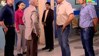 getlinkyoutube.com-Abhijeet Khatre Mein - Episode 943 - 20th April 2013
