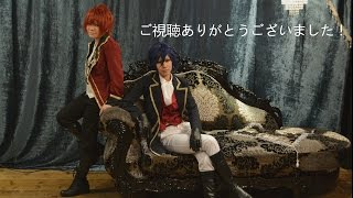 getlinkyoutube.com-【Stage☆ON】疑心暗鬼踊ってみた【ROULETTE】