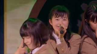 getlinkyoutube.com-Yuimetal sing solo on Road to Graduation 2014