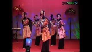getlinkyoutube.com-Tarian Zapin Permai.mpg