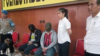 Napi Peras Ratusan Wanita Pakai Foto Bugil, Polisi Ungkap Alasan Kasus Berjalan Lambat width=