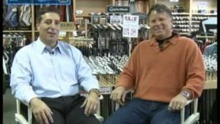 The Edge Sports Show February 17 2010 Part 1