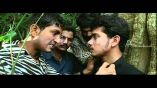 Malayalam Movie | 4 The People Malayalam Movie | Bharath's Friends Fix the Camera