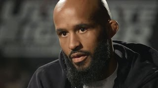 getlinkyoutube.com-The Ultimate Fighter Finale: Demetrious Johnson - Another Puzzle to Solve