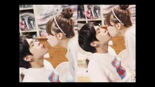 getlinkyoutube.com-Lee SeYong & Hong Young Gi = LOVE