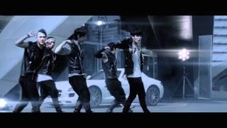 Heo Young Saeng(허영생) _ Crying MV