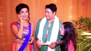 getlinkyoutube.com-Holud trailer by Wedding Story Bangladesh