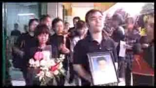 getlinkyoutube.com-Proses Kremasi Jenazah Pance F Pondaag - CumiCumi.com