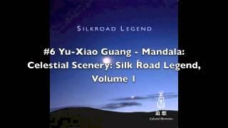 getlinkyoutube.com-Kitaro - Celestial Scenery: Silk Road, Volume 1 [FULL ALBUM]