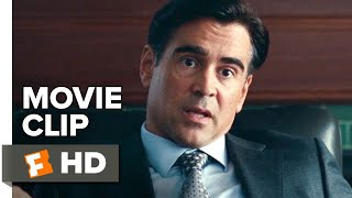 Widows Exclusive Movie Clip - Reap What You Sow (2018) | Movieclips Coming Soon width=
