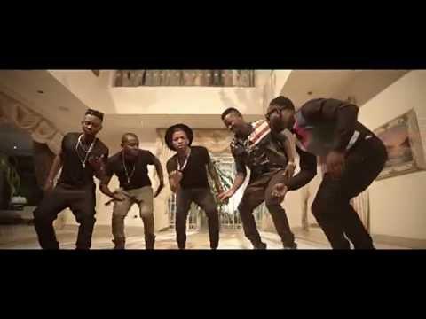 YUDALA | TripleMG Ft Iyanya  Tekno  Selebobo  Baci  Mystro @itsiroking
